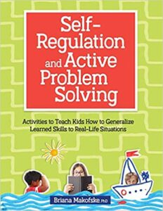 self regulation and active problem solving